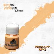 Tinta Aquacolor - Salmão