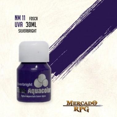 Tinta Aquacolor - Uva - RPG