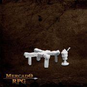Torture Chamber 2 - Miniatura RPG