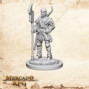Town Guard A