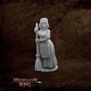 Townsfolk: Grandmother - Miniatura RPG