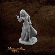 Townsfolk: Strumpet - Miniatura RPG