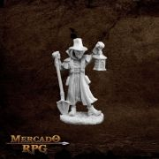 Townsfolk: Undertaker