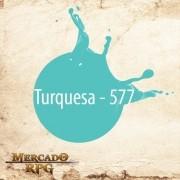 Turquesa - 577 - RPG