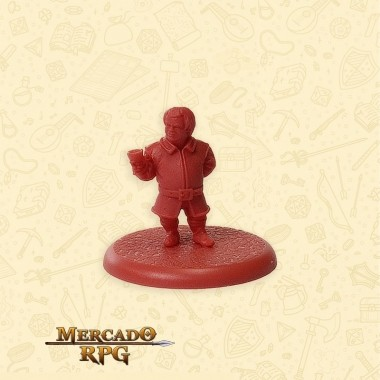 Tyrion Lannister, The Imp  - Miniatura RPG
