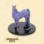 Valenar Steed - Miniatura RPG