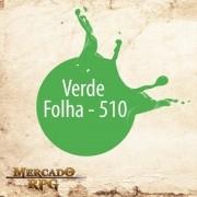 Verde Folha - 510 - RPG