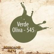 Verde Oliva - 545 - RPG