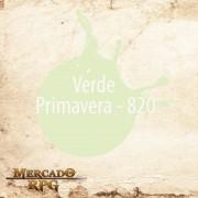 Verde Primavera - 820