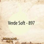 Verde Soft - 897 - RPG