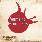 Vermelho Escuro - 508