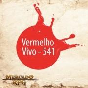 Vermelho Vivo - 541