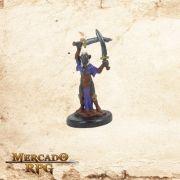 Rienih - Miniatura RPG