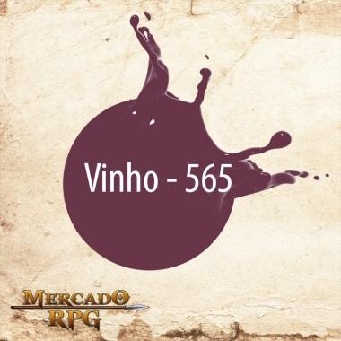 Vinho - 565 - RPG