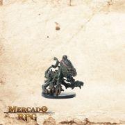 Warbound impaler - Com carta