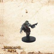Warforged Infiltrator - Com carta