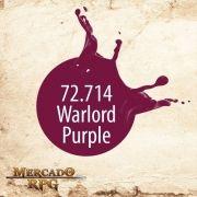 Warlord Purple 72.714