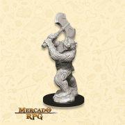 Werebear - Miniatura RPG