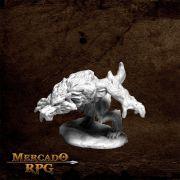 Werewolf - Miniatura RPG