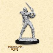 Wight - Miniatura RPG