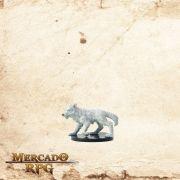 Winter Wolf - Com carta