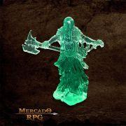 Wraith Duelist A - Miniatura RPG