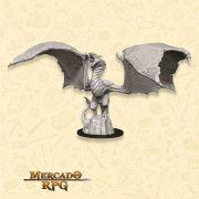 Wyvern - Miniatura RPG