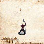 Xeph Warrior - Sem carta