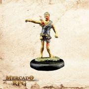 Zumbi - Guarda da Vigília