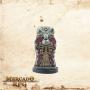 Deathgrasp Sacorphagus - Sem carta