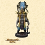 Shinto Clã Tartaruga - Rising Sun - Miniatura RPG