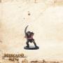 Wild Elf Raider - Sem carta