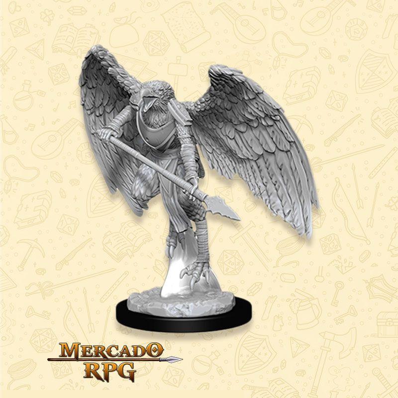 Aarakocra - Miniatura RPG