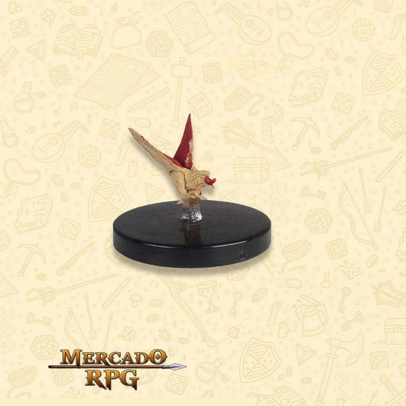 Abyssal Chicken - Miniatura RPG