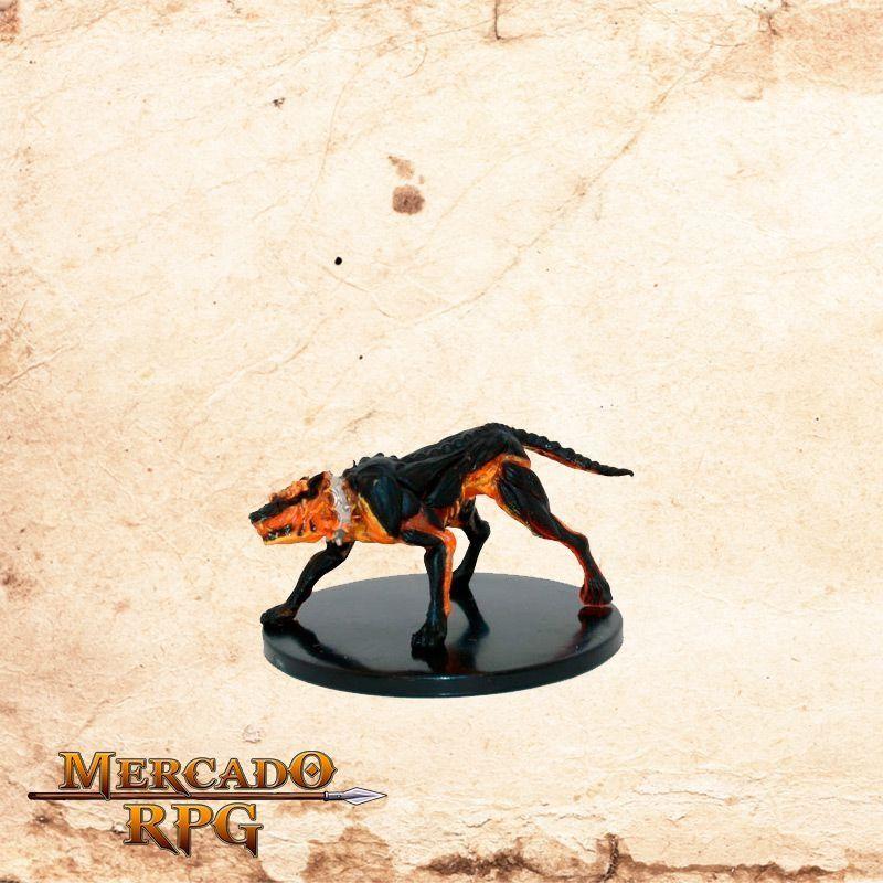 Advanced Hell Hound  - Mercado RPG