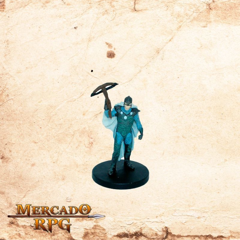 Air Cult Warrior  - Mercado RPG