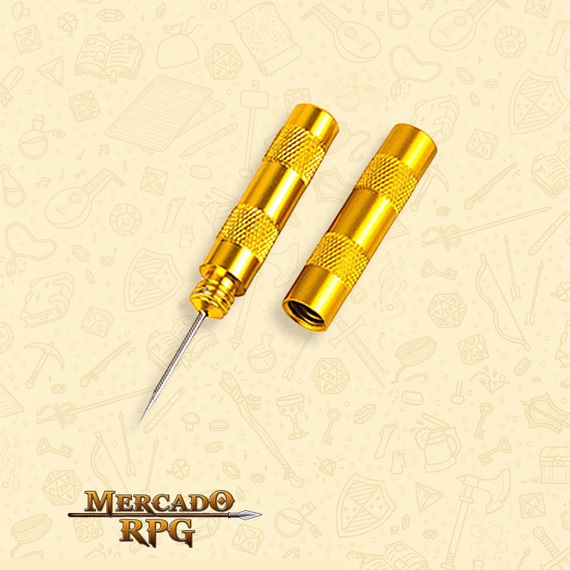 Airbrush Needle Tool - RPG  - Mercado RPG