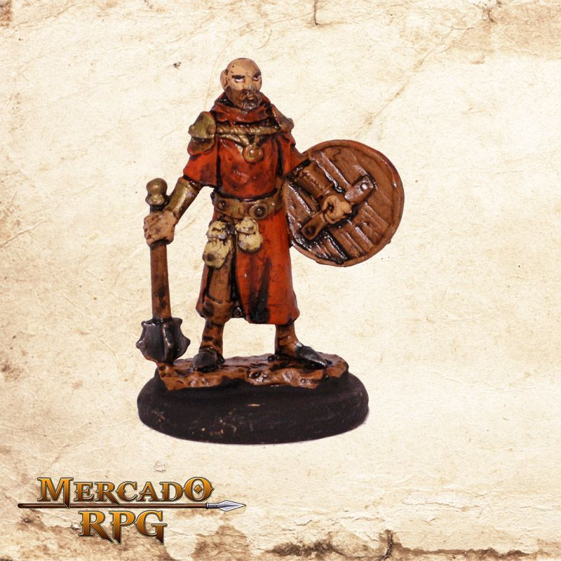 Aldoo - Miniatura RPG