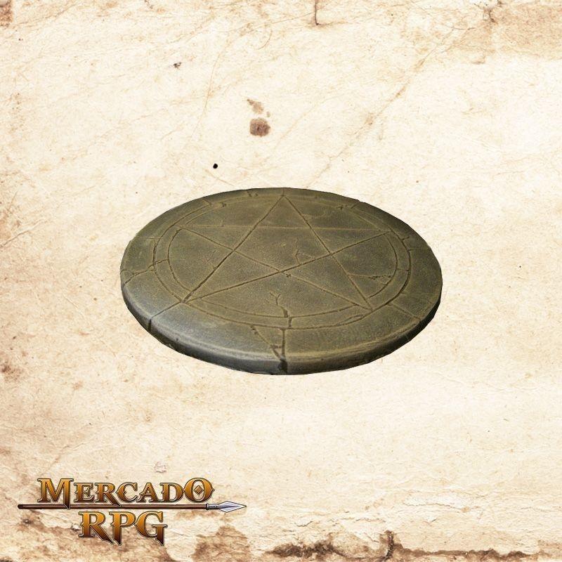 Altar Arcano  - Mercado RPG