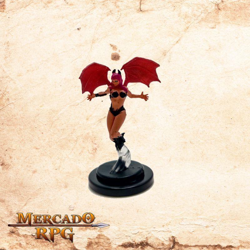Alu-demon  - Mercado RPG