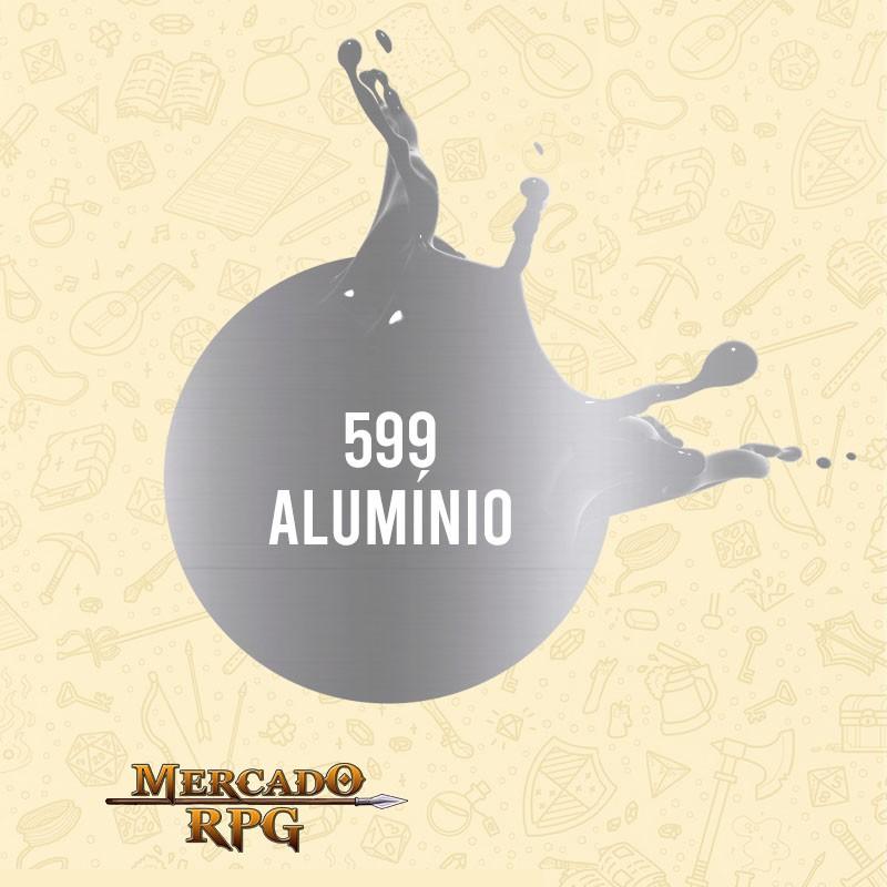 Alumínio - 599  - Mercado RPG
