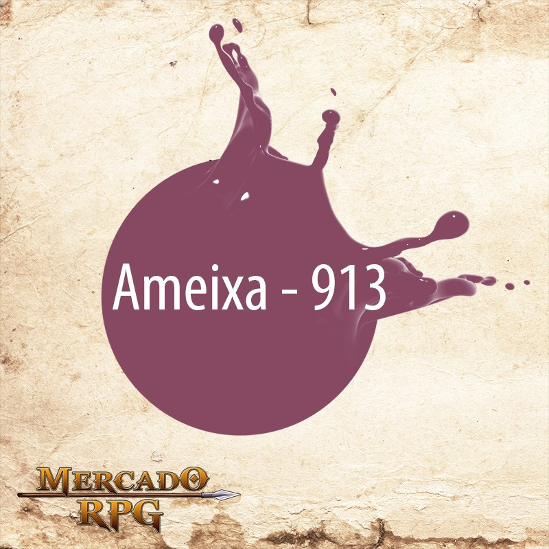 Ameixa - 913  - Mercado RPG