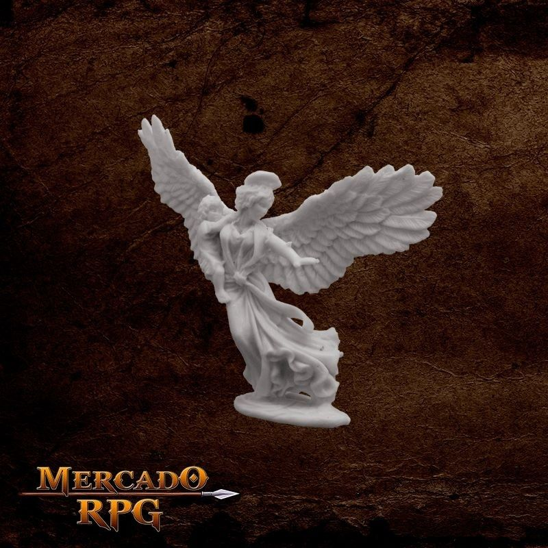 Angel of Protection  - Mercado RPG