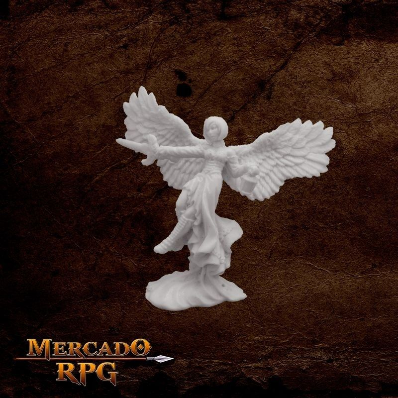 Angel of Shadow  - Mercado RPG