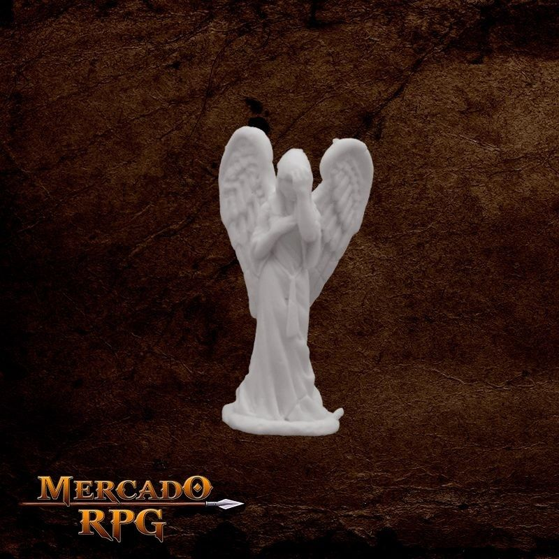 Angel of Sorrow I  - Mercado RPG