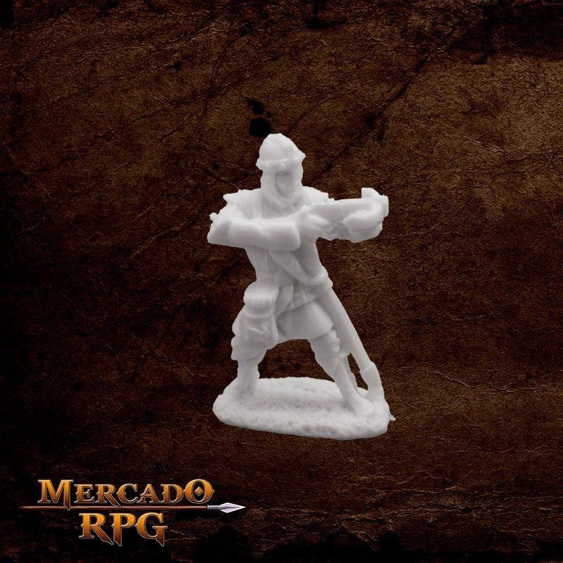 Anhurian Crossbowmen  - Mercado RPG