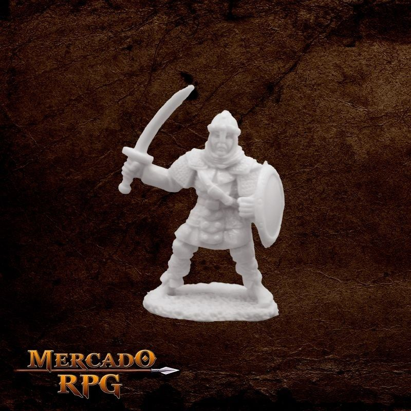 Anhurian Swordmen  - Mercado RPG