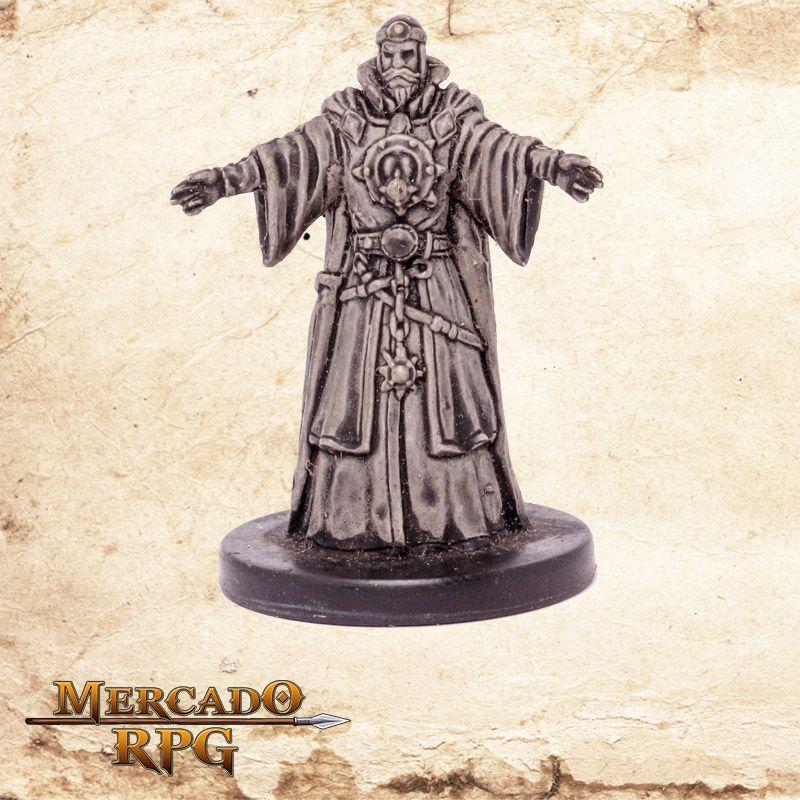 Animated Statue  - Mercado RPG