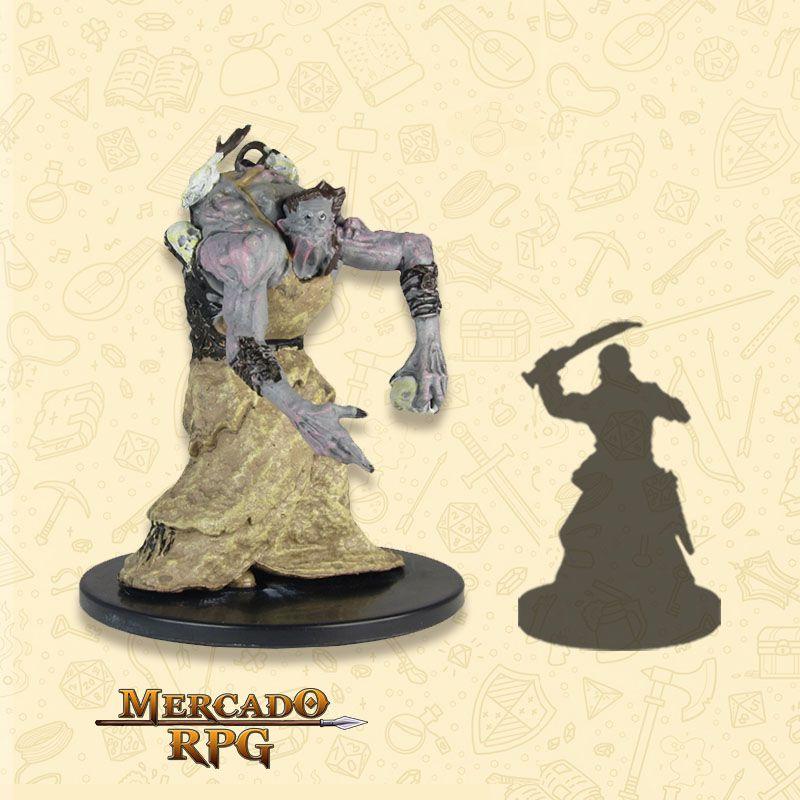 Annis Hag B - Miniatura RPG  - Mercado RPG