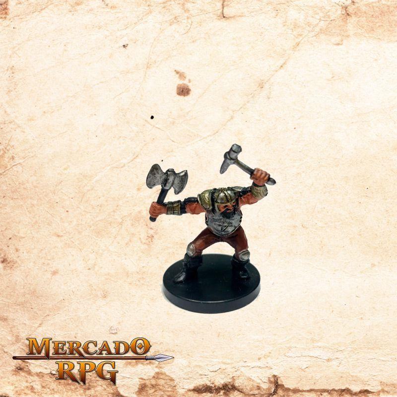 Anvil of Thunder - Sem carta  - Mercado RPG